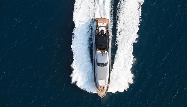 Silver Wave Charter Yacht - 3