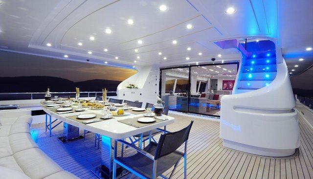 Y Charter Yacht - 4