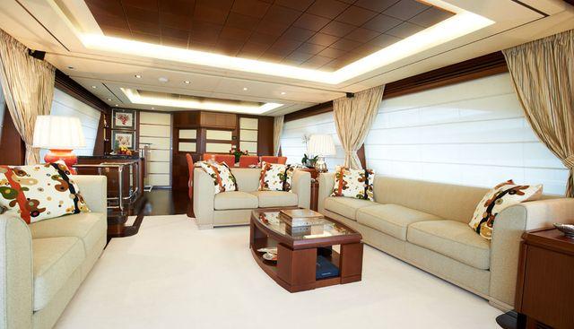 Koukles Charter Yacht - 7