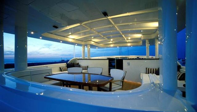 Meow Charter Yacht - 8