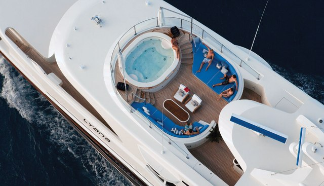 Vision Charter Yacht - 2