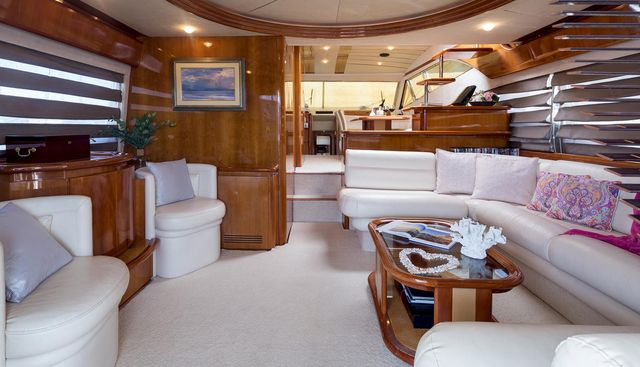 Meli Charter Yacht - 6