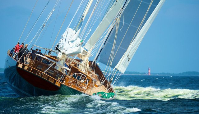 Hetairos Charter Yacht - 3