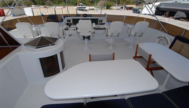 Moon Dancer Charter Yacht - 8