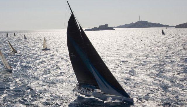 Med Spirit Charter Yacht - 2