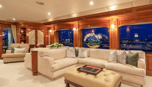 One More Toy Charter Yacht - 6