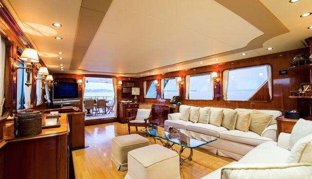 Libertus Charter Yacht - 6
