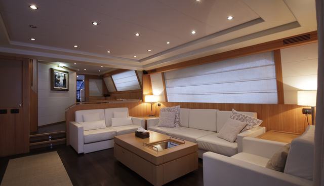 Sula Charter Yacht - 7