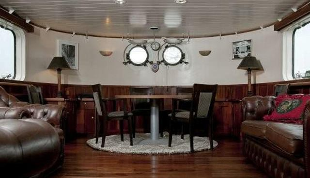 Togo Charter Yacht - 6