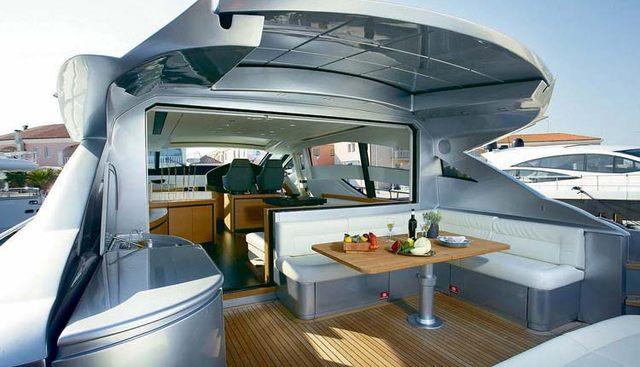 Shalimar Charter Yacht - 2