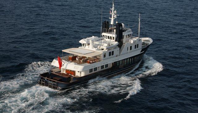 RH2 Charter Yacht - 2