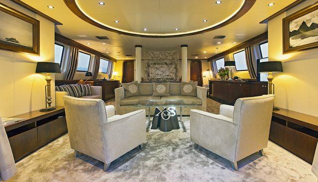 XO of the Seas Charter Yacht - 7