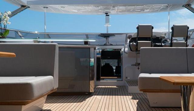 Fratelli Charter Yacht - 4