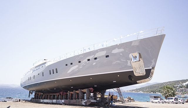 All About U 2 Charter Yacht - 8
