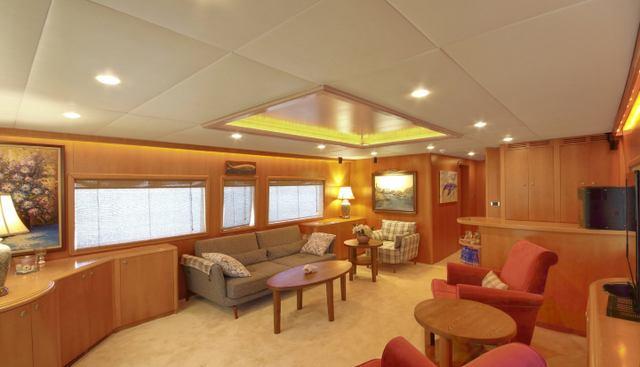 SeaYacht Charter Yacht - 7