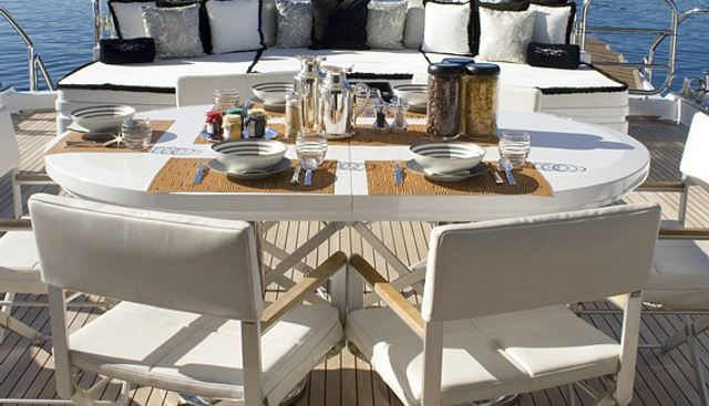 Pure One Charter Yacht - 5