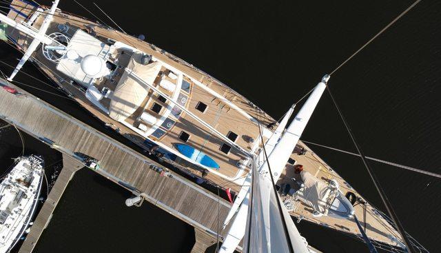 St. Jean II Charter Yacht - 8