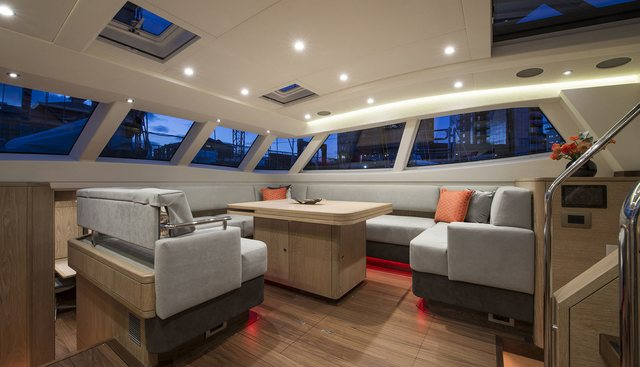 Firebird Charter Yacht - 6