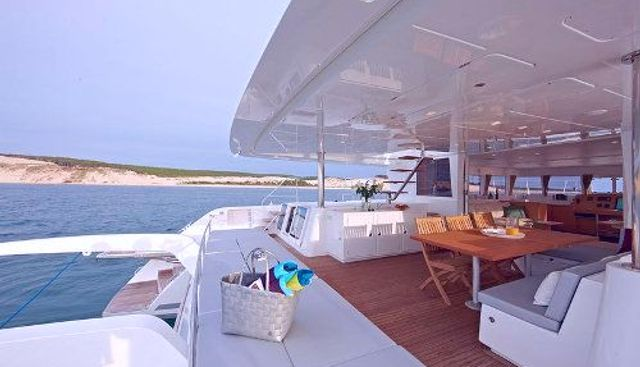 Nova Charter Yacht - 3