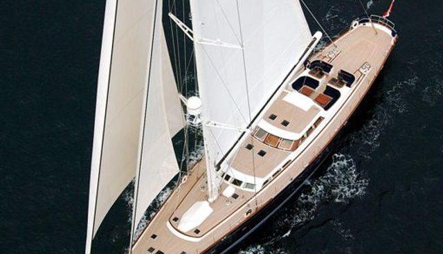 Wellenreiter Charter Yacht - 3