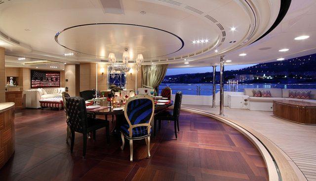 Moka Charter Yacht - 7