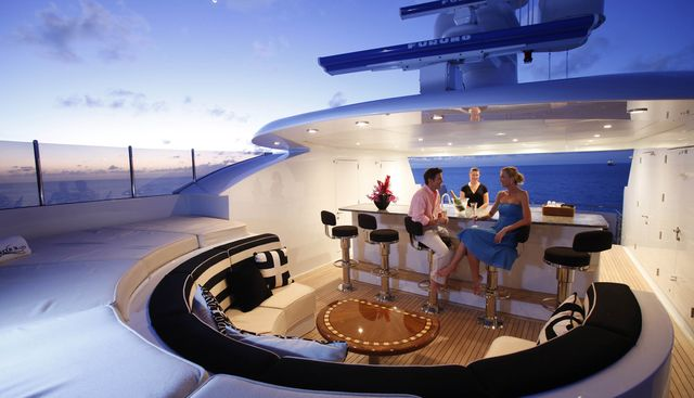 Sovereign Charter Yacht - 2