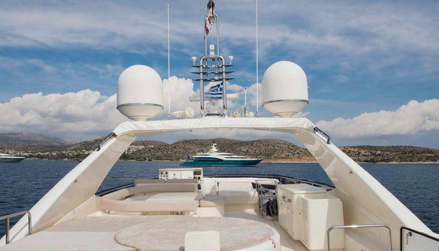 Julie M Charter Yacht - 3