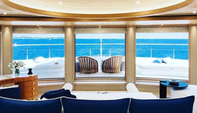 Lady Jorgia Charter Yacht - 6