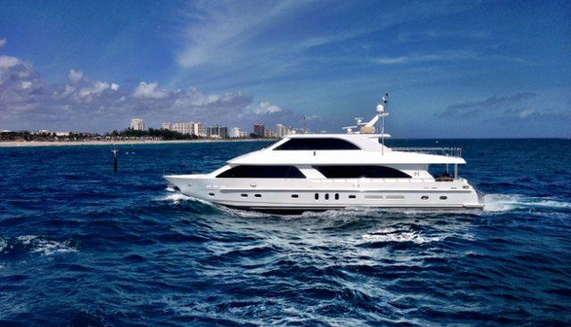 Adventure Us II Charter Yacht - 2