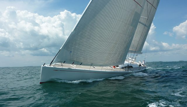 Strathisla Charter Yacht - 2