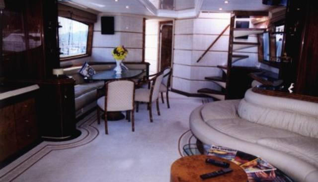Glamour Charter Yacht - 2
