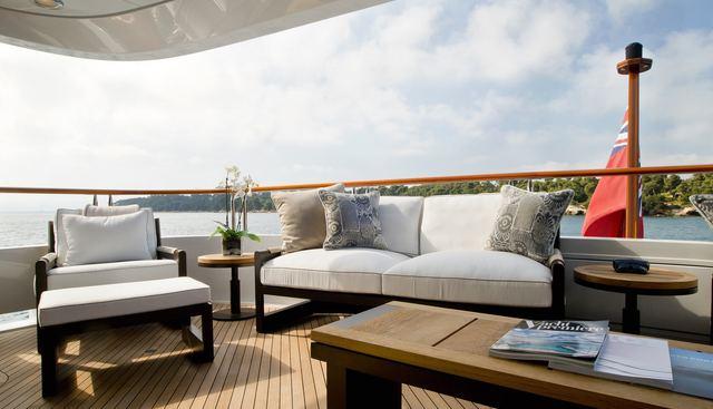 La Dea II Charter Yacht - 6
