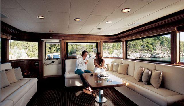 Iris Charter Yacht - 6