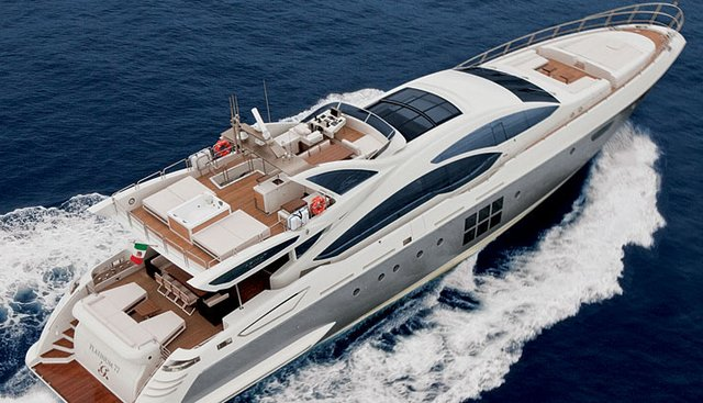 Platinum 77 Charter Yacht - 5