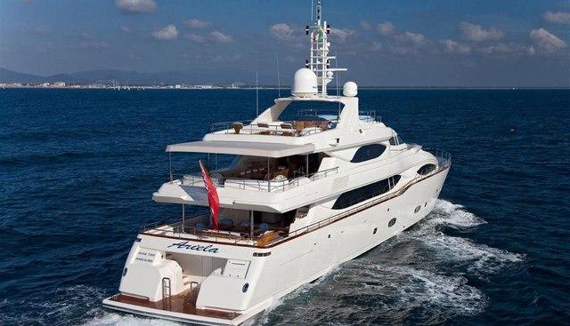 Ariela Charter Yacht - 5