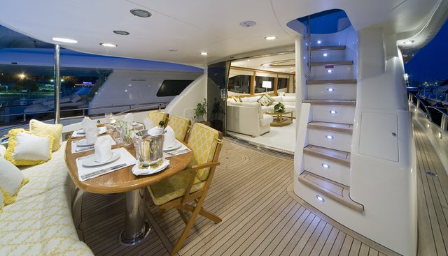 Reeges Dream Charter Yacht - 6