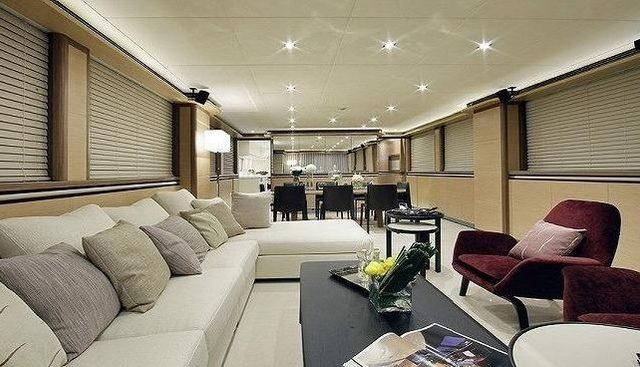 Agora Charter Yacht - 7