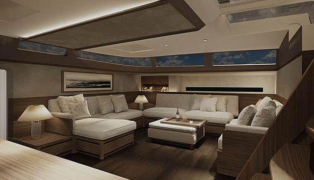 Solaris 111 Charter Yacht - 2