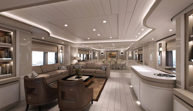 Gio Chi The Charter Yacht - 7