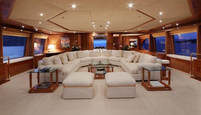 Dr No No Charter Yacht - 3