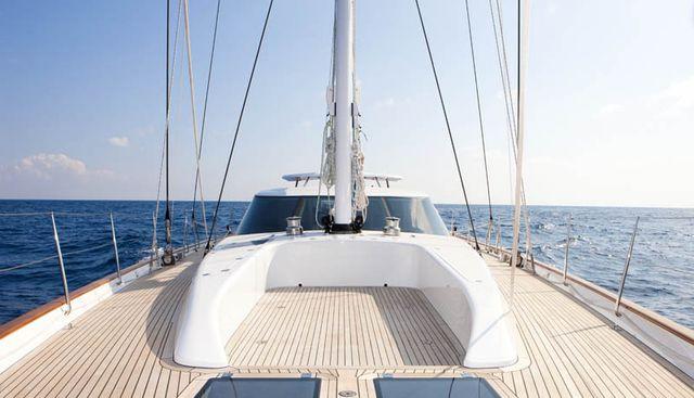 Nostromo Charter Yacht - 2
