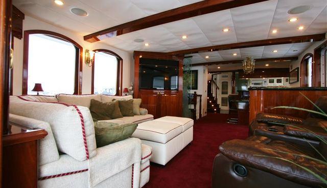 Endurance Charter Yacht - 6