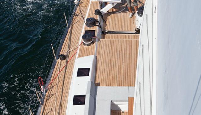 Aragon Charter Yacht - 5