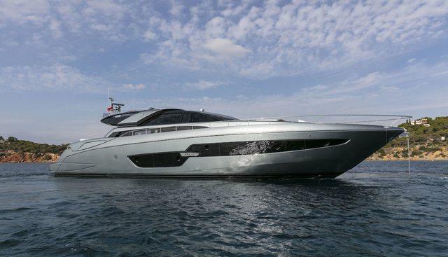 Meltemi Charter Yacht