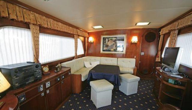 Surubim Charter Yacht - 7