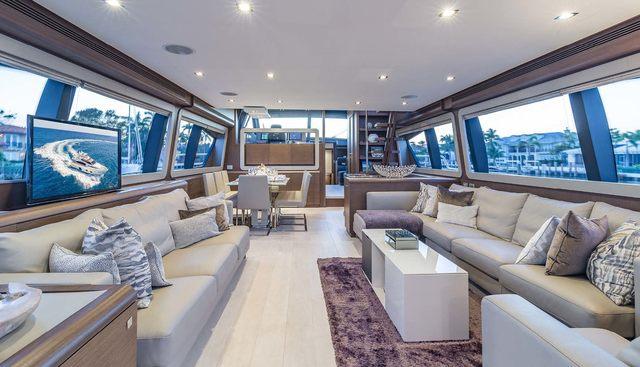 Bella Rona Charter Yacht - 6