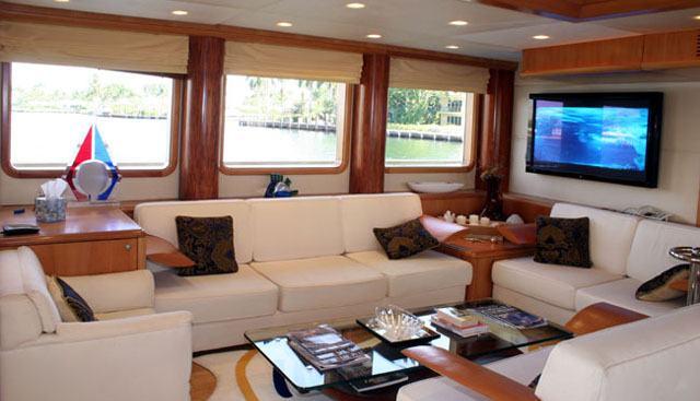 Angele Charter Yacht - 3