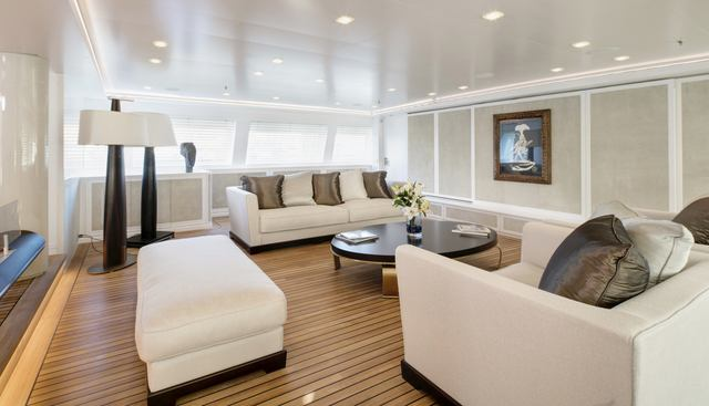 Spirit of the C's Charter Yacht - 6
