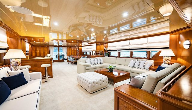 Wind of Fortune Charter Yacht - 7