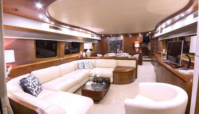 Caelum Charter Yacht - 7